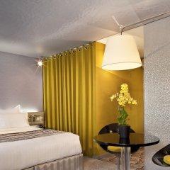 Отель 7 Eiffel Париж комната для гостей фото 3