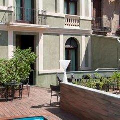 Отель Catalonia Port Испания, Барселона - отзывы, цены и фото номеров - забронировать отель Catalonia Port онлайн фото 8