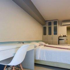 Отель iSanook Таиланд, Бангкок - 3 отзыва об отеле, цены и фото номеров - забронировать отель iSanook онлайн удобства в номере