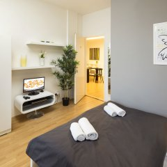 Апартаменты New Town - Apple Apartments сауна