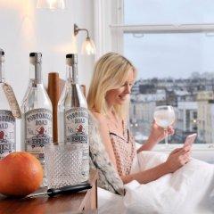 Отель The Distillery Великобритания, Лондон - отзывы, цены и фото номеров - забронировать отель The Distillery онлайн удобства в номере