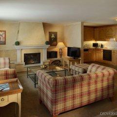 Отель Mont Cervin Palace комната для гостей фото 5