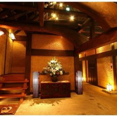 Отель Tsukino Usagi Ито спа