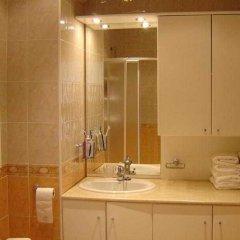 Отель Sun City Hotel Болгария, Солнечный берег - отзывы, цены и фото номеров - забронировать отель Sun City Hotel онлайн ванная фото 2