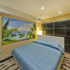 Мини-Отель 4 Комнаты детские мероприятия