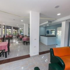 Отель Pelod Албания, Ксамил - отзывы, цены и фото номеров - забронировать отель Pelod онлайн интерьер отеля фото 2