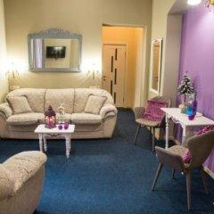 Family Residence Boutique Hotel Львов интерьер отеля фото 3
