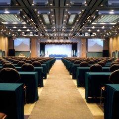 Отель Grand Hilton Seoul