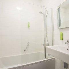 Отель Landgoed ISVW ванная фото 2