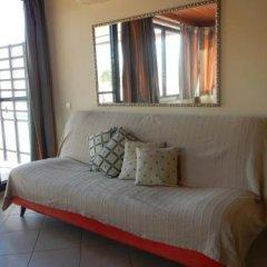 Отель Big Dino's Galini комната для гостей фото 5