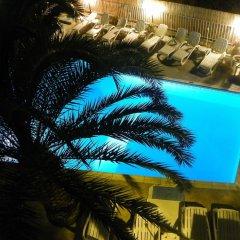 Отель Mirabelle Hotel Греция, Аргасио - отзывы, цены и фото номеров - забронировать отель Mirabelle Hotel онлайн фото 11