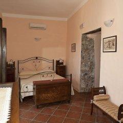 Отель B&B Lavinium Скалея комната для гостей