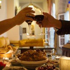 Отель Dar El Kebira Salam Марокко, Рабат - отзывы, цены и фото номеров - забронировать отель Dar El Kebira Salam онлайн питание