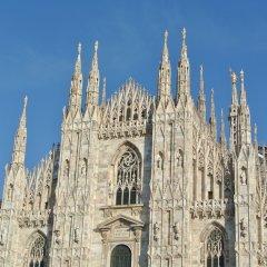 Отель Duomo Inn Италия, Милан - отзывы, цены и фото номеров - забронировать отель Duomo Inn онлайн фото 3