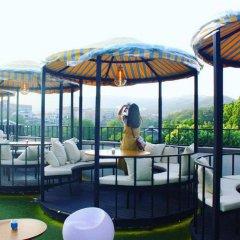 Отель AMASS Hotel Insadong Seoul Южная Корея, Сеул - отзывы, цены и фото номеров - забронировать отель AMASS Hotel Insadong Seoul онлайн
