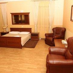Гостиница Корона сауна