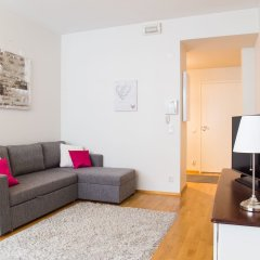 Отель Go Happy Home Apartments Финляндия, Хельсинки - отзывы, цены и фото номеров - забронировать отель Go Happy Home Apartments онлайн комната для гостей фото 3