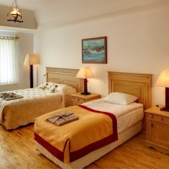 Отель Ugurlu Thermal Resort & SPA комната для гостей фото 2