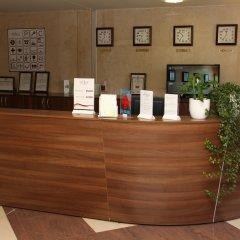 Отель Helios Spa - All Inclusive Болгария, Золотые пески - 1 отзыв об отеле, цены и фото номеров - забронировать отель Helios Spa - All Inclusive онлайн интерьер отеля