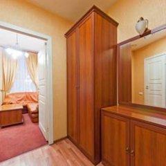 Гостиница Невский Экспресс Стандартный номер с двуспальной кроватью фото 24