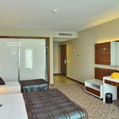 White City Resort Hotel Турция, Аланья - отзывы, цены и фото номеров - забронировать отель White City Resort Hotel онлайн комната для гостей фото 5