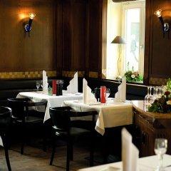 DORMERO Hotel Dresden City питание фото 2