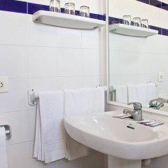 Отель Club La Noria ванная фото 2