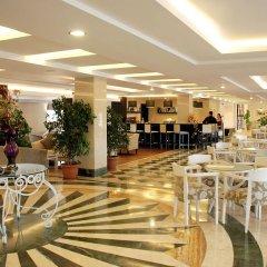 Monachus Hotel & Spa Турция, Сиде - отзывы, цены и фото номеров - забронировать отель Monachus Hotel & Spa - All Inclusive онлайн интерьер отеля фото 2
