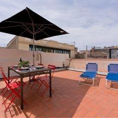 Апартаменты BCN Paseo de Gracia Rocamora Apartments фото 2