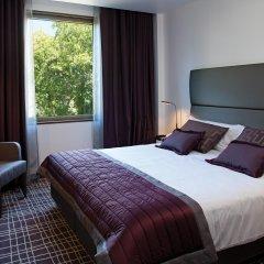 Neya Lisboa Hotel комната для гостей