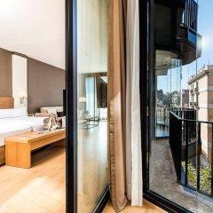 Отель Guitart Grand Passage Испания, Барселона - отзывы, цены и фото номеров - забронировать отель Guitart Grand Passage онлайн балкон