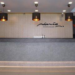 Отель Naris Art Паттайя интерьер отеля фото 3