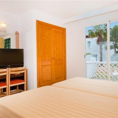 Club Hotel Tropicana Mallorca - All Inclusive удобства в номере