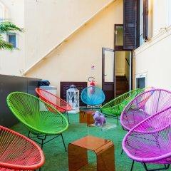 Отель Irooms Jacuzzi Suites Италия, Рим - отзывы, цены и фото номеров - забронировать отель Irooms Jacuzzi Suites онлайн спортивное сооружение