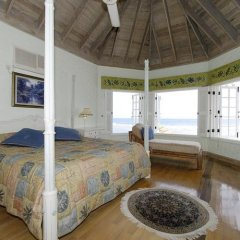 Отель Bonne Amie Villa Ямайка, Порт Антонио - отзывы, цены и фото номеров - забронировать отель Bonne Amie Villa онлайн комната для гостей