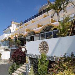 Hotel Casa del Sol Пуэрто-де-ла-Круc фото 2