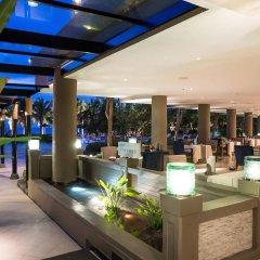 Отель Royal Cliff Beach Terrace Hotel Таиланд, Паттайя - отзывы, цены и фото номеров - забронировать отель Royal Cliff Beach Terrace Hotel онлайн питание фото 3