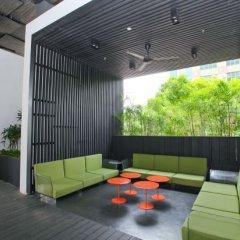 Studio M Hotel фото 4