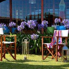 Отель Quinta Abelheira Понта-Делгада помещение для мероприятий фото 2