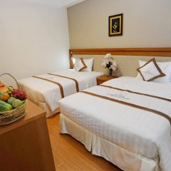 Отель DENDRO Нячанг комната для гостей фото 2
