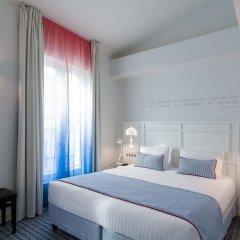 Отель Hôtel 34B - Astotel комната для гостей фото 5