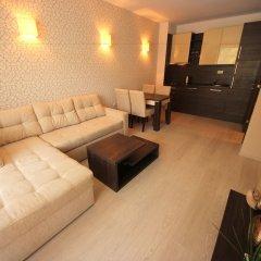 Апартаменты Menada Harmony Suites II Apartments комната для гостей фото 3