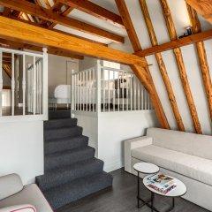Отель NH Collection Amsterdam Barbizon Palace 5* Полулюкс с различными типами кроватей