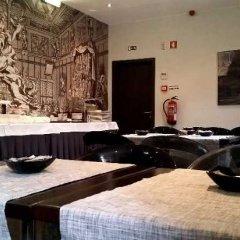 Отель Rossio Garden Hotel Португалия, Лиссабон - отзывы, цены и фото номеров - забронировать отель Rossio Garden Hotel онлайн спа фото 2