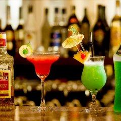 Silk Luxury Hotel & Spa гостиничный бар