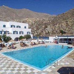 Hotel Marianna бассейн фото 3