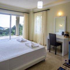 Villa Genine Турция, Патара - отзывы, цены и фото номеров - забронировать отель Villa Genine онлайн комната для гостей фото 2