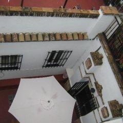 Отель Pensión La Montoreña фото 4