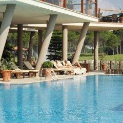 Sueno Hotels Golf Belek Турция, Белек - отзывы, цены и фото номеров - забронировать отель Sueno Hotels Golf Belek - All Inclusive онлайн бассейн