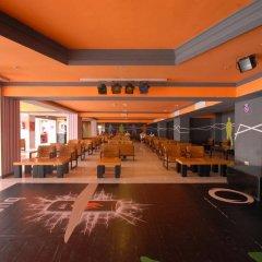 Hotel Barracuda - Adults Only гостиничный бар